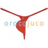 Men No Show G-string Bulge Pouch Underpants Beach Jockstrap Lingerie Short